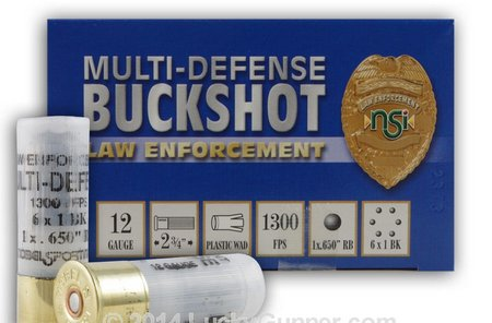 Home defense shotgun ammo best choices the ammo blog